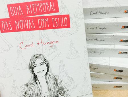 Livro da Carol
