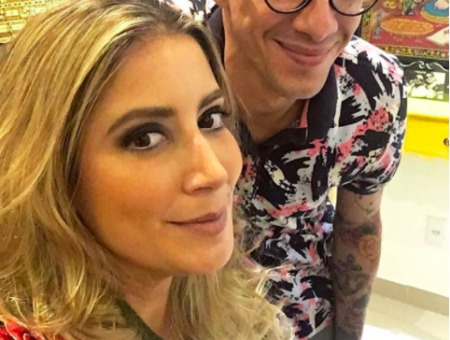 LIVE: Carol Hungria + Eduardo Jônata